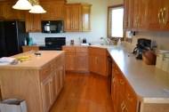 BEFORE - Kitchen Update