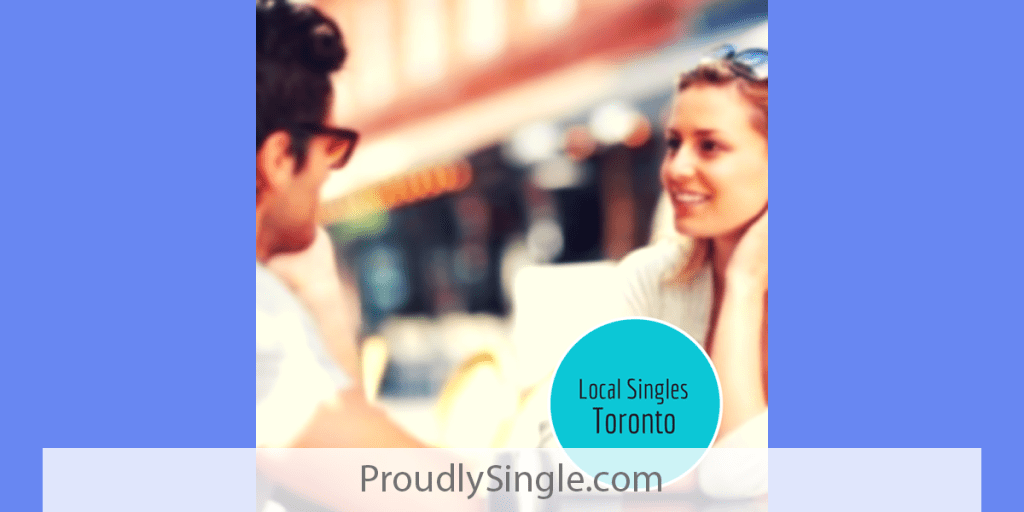 ProudlySingle wow crossover dating comes to Toronto