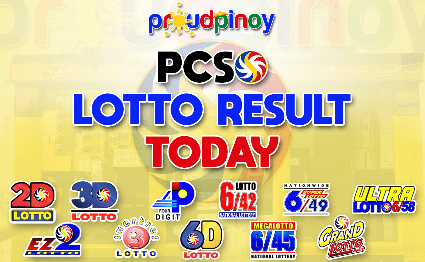 LOTTO RESULT TODAY October 20, 2021 - Official PCSO Lotto Results