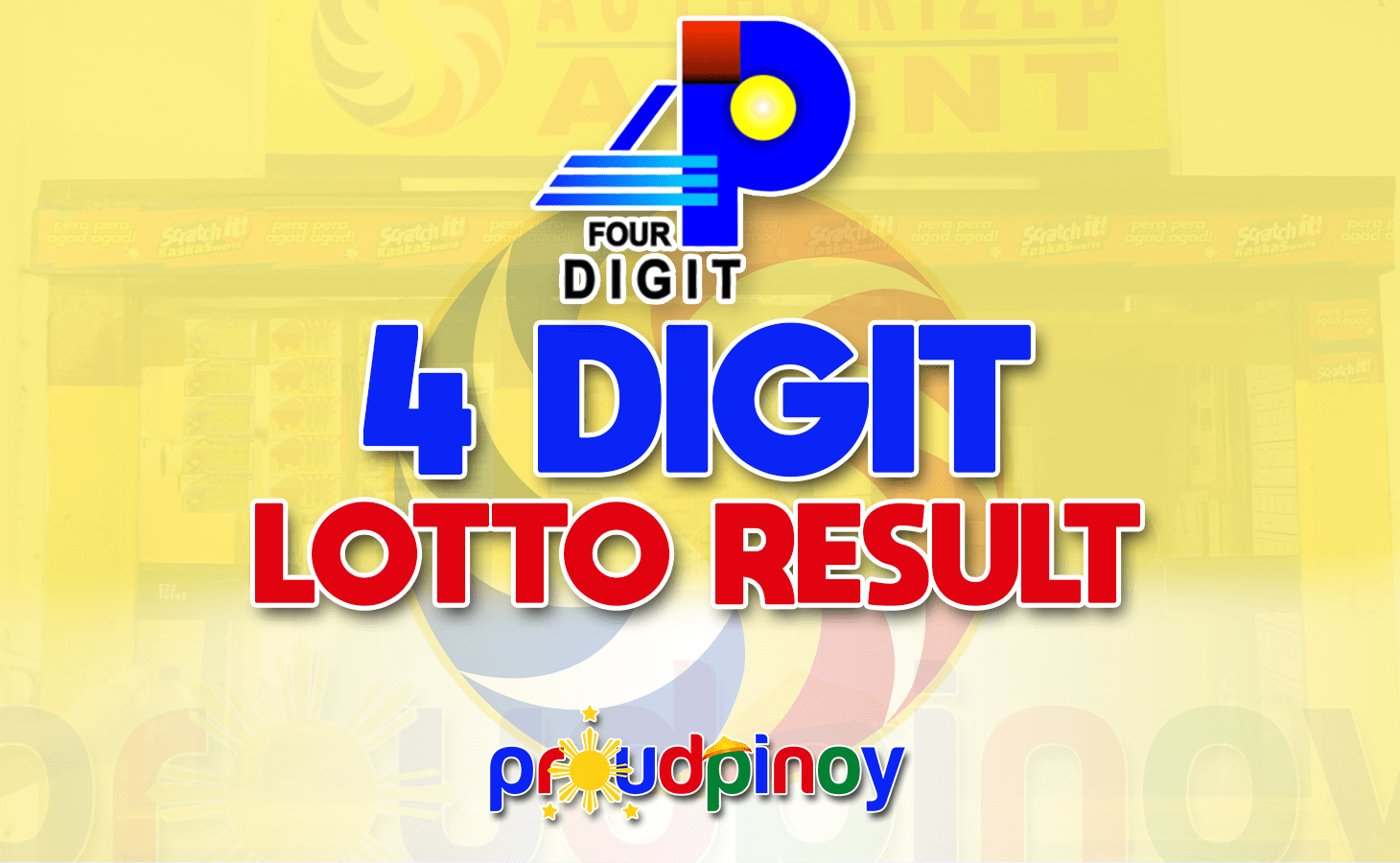 4 Digit Result Today October 15, 2021 - 4 Digit Lotto Result Today