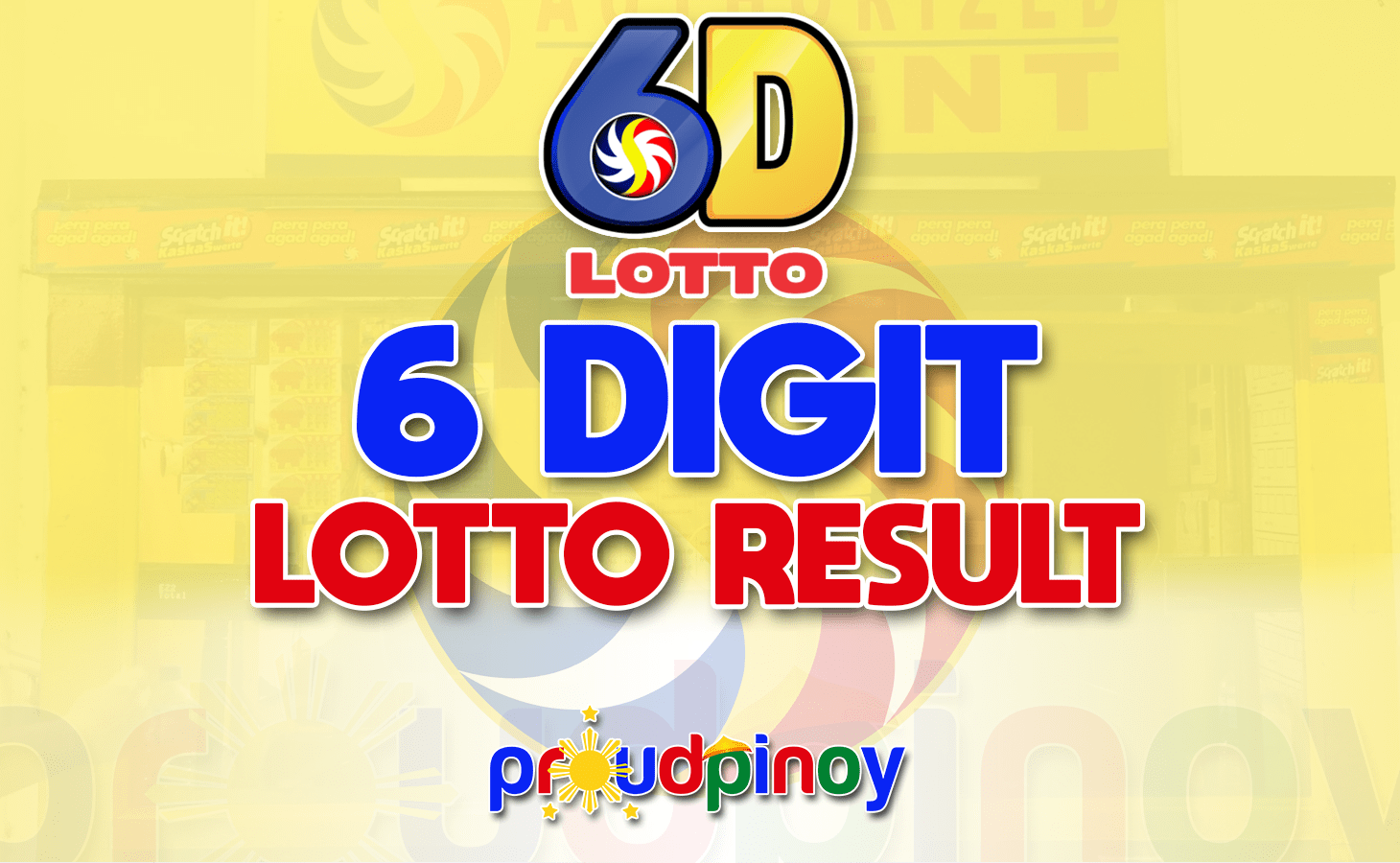 6 Digit Result Today October 12, 2021, 6 Digit Lotto Result Today