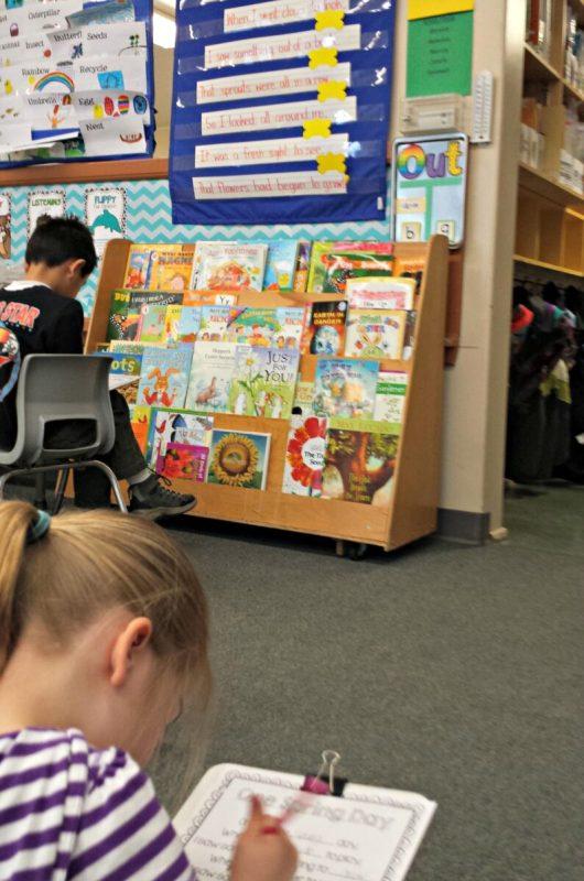 poetry activities that build literacy skills