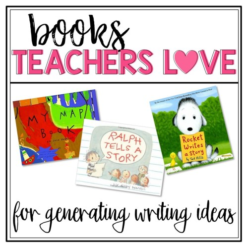writing ideas for kids