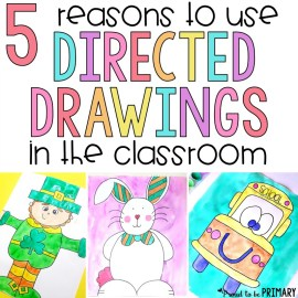 classroom drawing