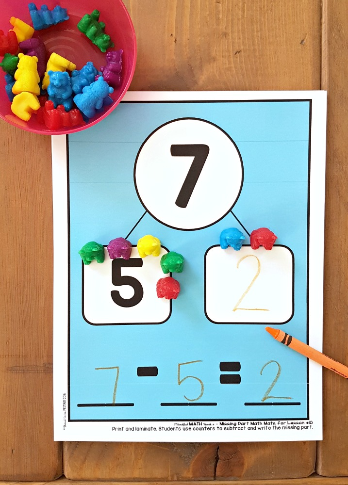 Addition And Subtraction Activities For Kids: FUNdamental Methods – Proud  To Be Primary