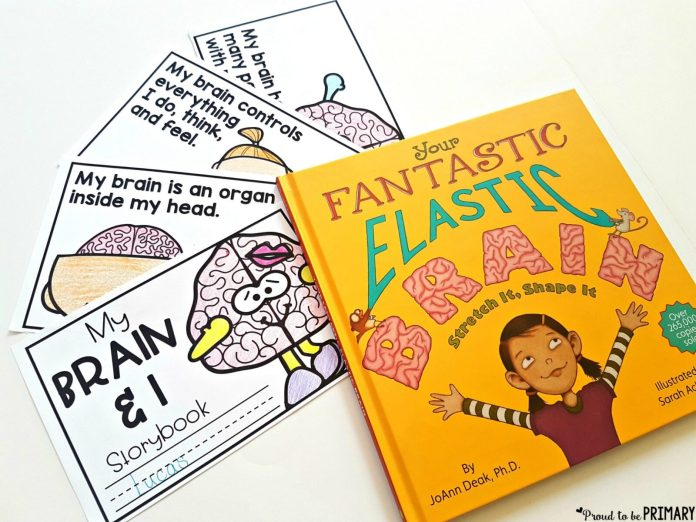 growth mindset examples - your fantastic elastic brain