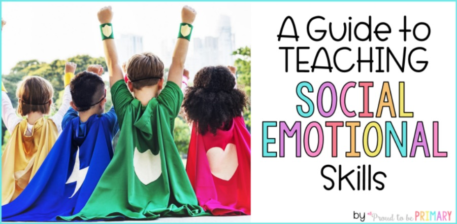 The Ultimate Guide to Social-Emotional Learning in the Classroom