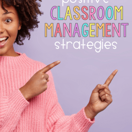 Classroom Management Strategies for Primary