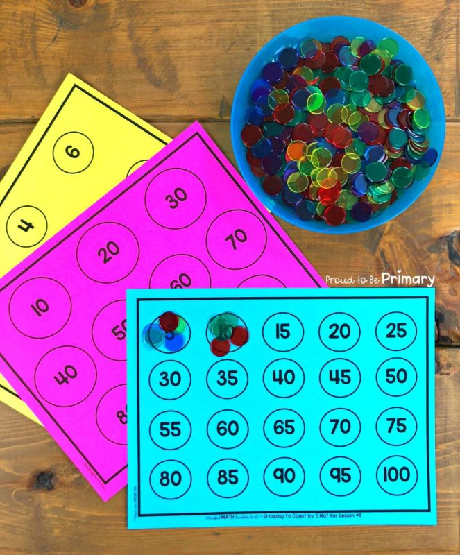 sorting counters to 100