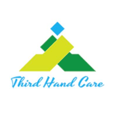 Third Hand Care logo