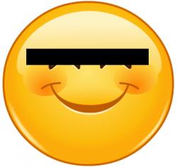 privacy smiley