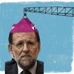 Mariano Rajoy, agente de la propiedad inmobiliaria