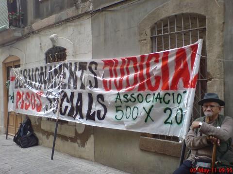 2011-05-05 desnonament barceloneta de Pere Traveria