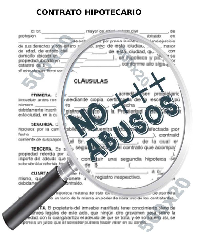 Cuatro pasos seguros para librarse de la hipoteca y ganar - Que necesito para pedir una hipoteca ...