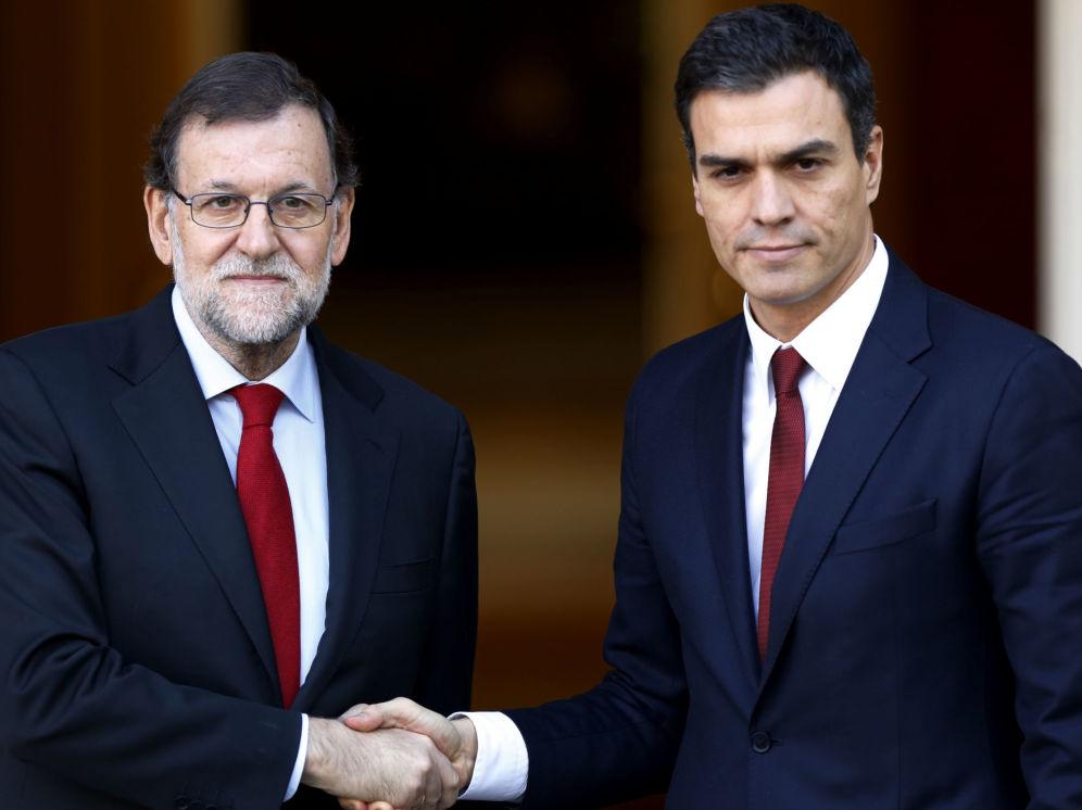 PSOE se alia con PP para evitar que los pisos de la Sareb sean de alquiler social como pide Unidos Podemos