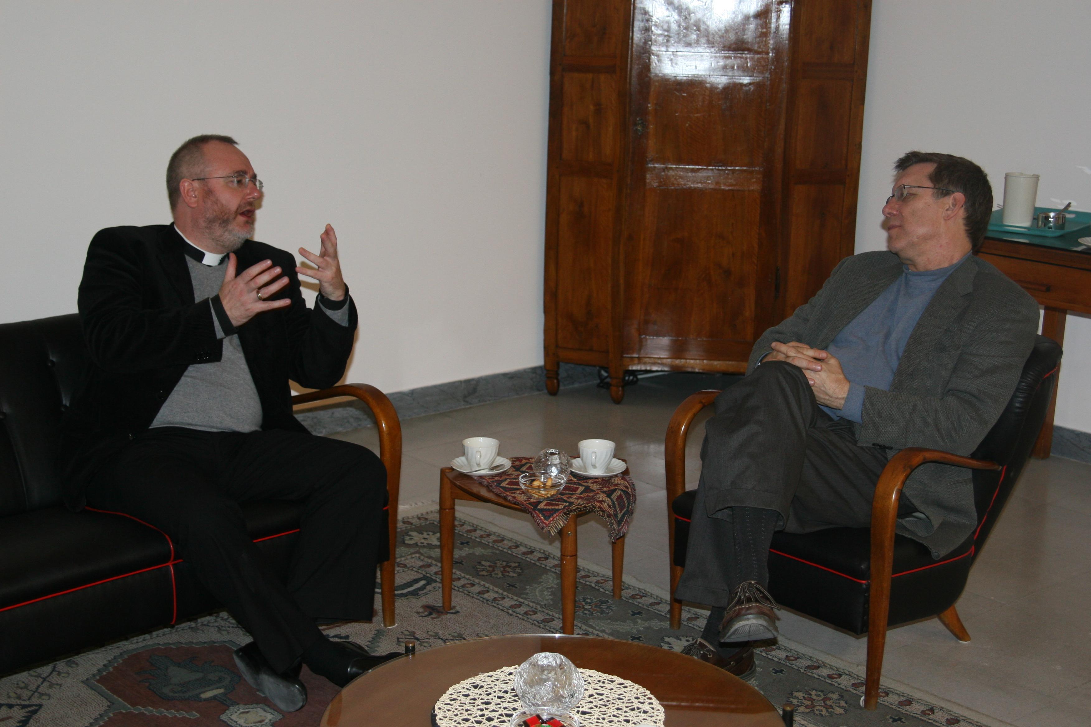 Bordman and Gaillardetz