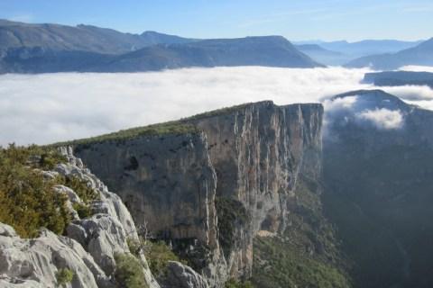 Verdon Climbing OTTOBRE 2021
