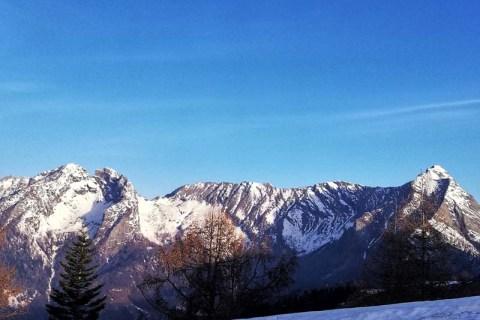 Monte Ziccher, Val Vigezzo VCO 15-05-2021