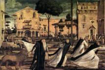 Carpaccio-1.-Sant Jerònim i el lleó- 1502