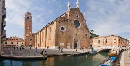 Santa-Maria-Gloriosa-dei-Frari-Venezia