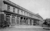Rue de l'École de Medecine
