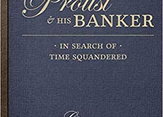 Couverture de Proust and his Banker