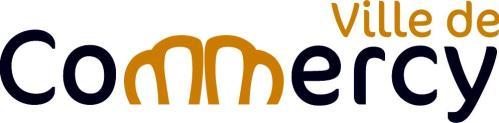 Logo ville de Commercy