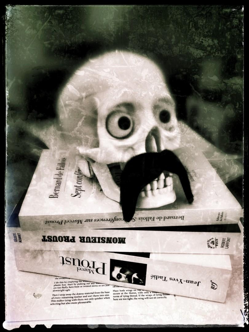 Un blog économique et littéraire - Proustonomics