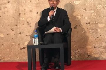 Kazuyoshi Yoshikawa, le traducteur de la Recherche en japonais