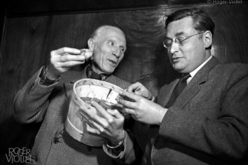 Raymond Queneau et Henri-Pierre Roché - Selon Queneau