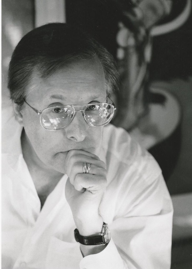 Photo de William Friedkin
