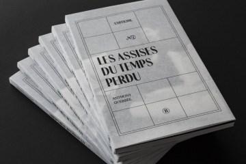 Livres empilés