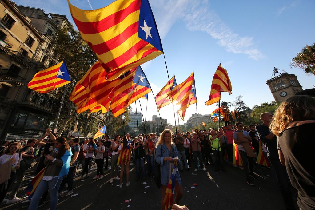 On Catalonia and Samaj Movements