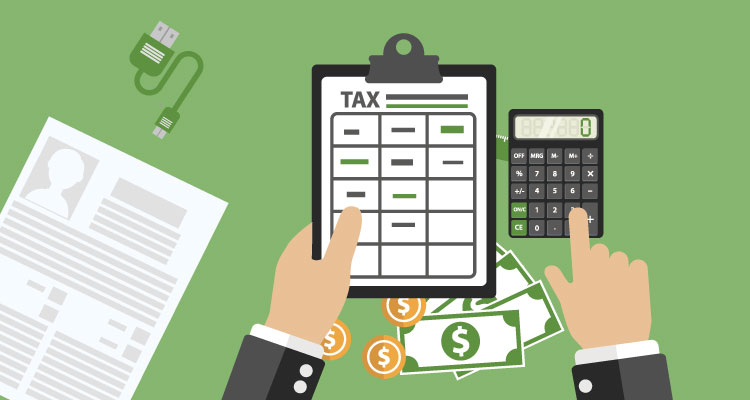A PROUT perspective on Taxes