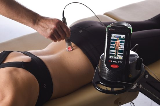 K-Laser Therapy Treatment in Hackettstown Nj