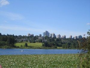 Burnaby plumbing Service Area BC