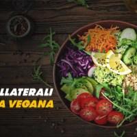 Effetti collaterali della dieta vegana