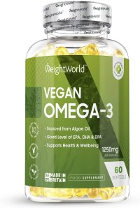 Omega 3 WeightWorld
