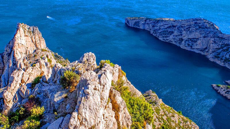 Marseille Land & Sea Rocky Inlets 8H