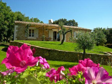 Villa Lioux