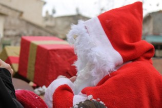 Santa Lourmarin