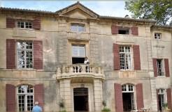 Chateau de Roussan Saint Remy Luxury - old style glamour