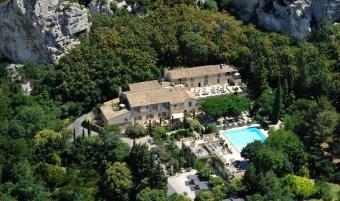 L'Oustau de Baumaniere Les Baux Luxury - Hotel heaven