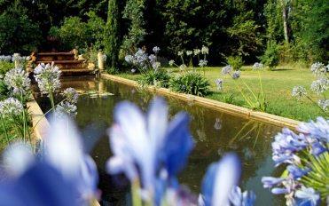 Mas de La Chapelle Luxury Arles Camargue retreat