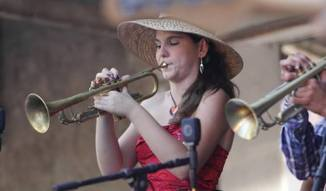 Big Band Festival Pertuis 7-12 August