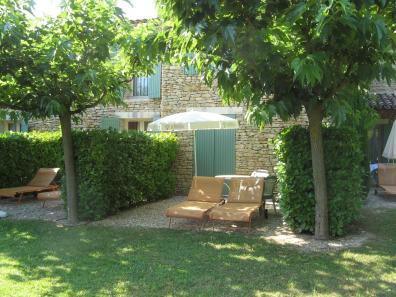 Hotel Mas de La Senacole Gordes north Luberon Provence7