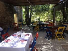 Reine Sammut Bistrot Lourmarin Provence