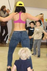 flashmob lourmarin