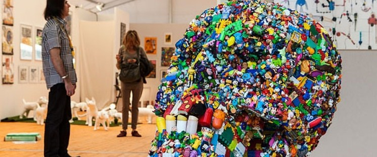 Smart Art Fair Aix