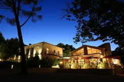 Les Lodges de Saint Victoire